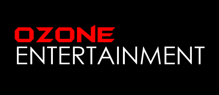 Ozone Entertainment: New Look, New Focus
